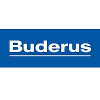 Газовый котел Buderus